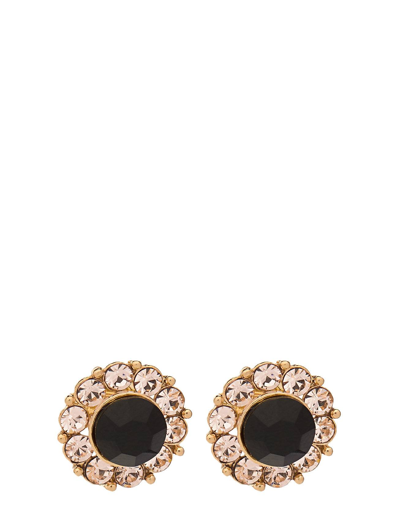 LILY AND ROSE Miss Sofia Earrings - Jet Accessories Jewellery Earrings Studs Kulta LILY AND ROSE