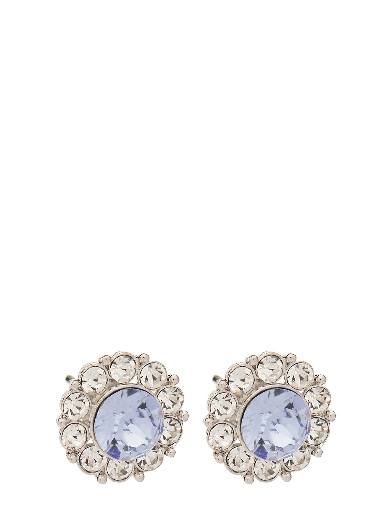 LILY AND ROSE Miss Sofia Earrings - Light Sapphire Accessories Jewellery Earrings Studs Sininen LILY AND ROSE