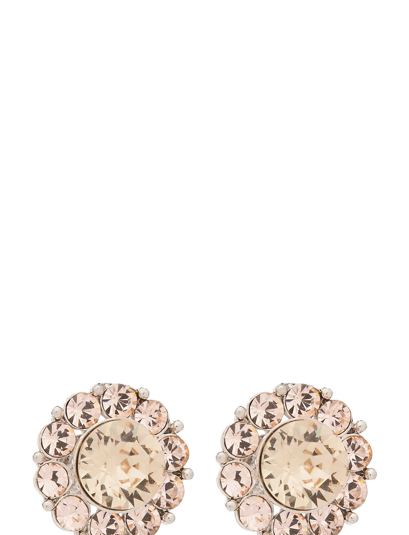 LILY AND ROSE Miss Sofia Earrings - Light Silk Accessories Jewellery Earrings Studs Kulta LILY AND ROSE