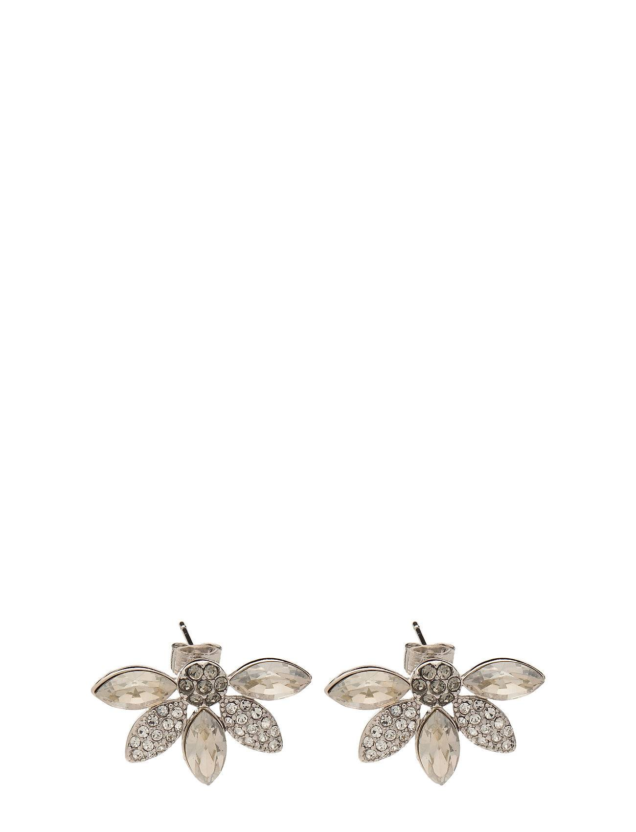 LILY AND ROSE Lucia Earrings - Silvershade Accessories Jewellery Earrings Studs Hopea LILY AND ROSE