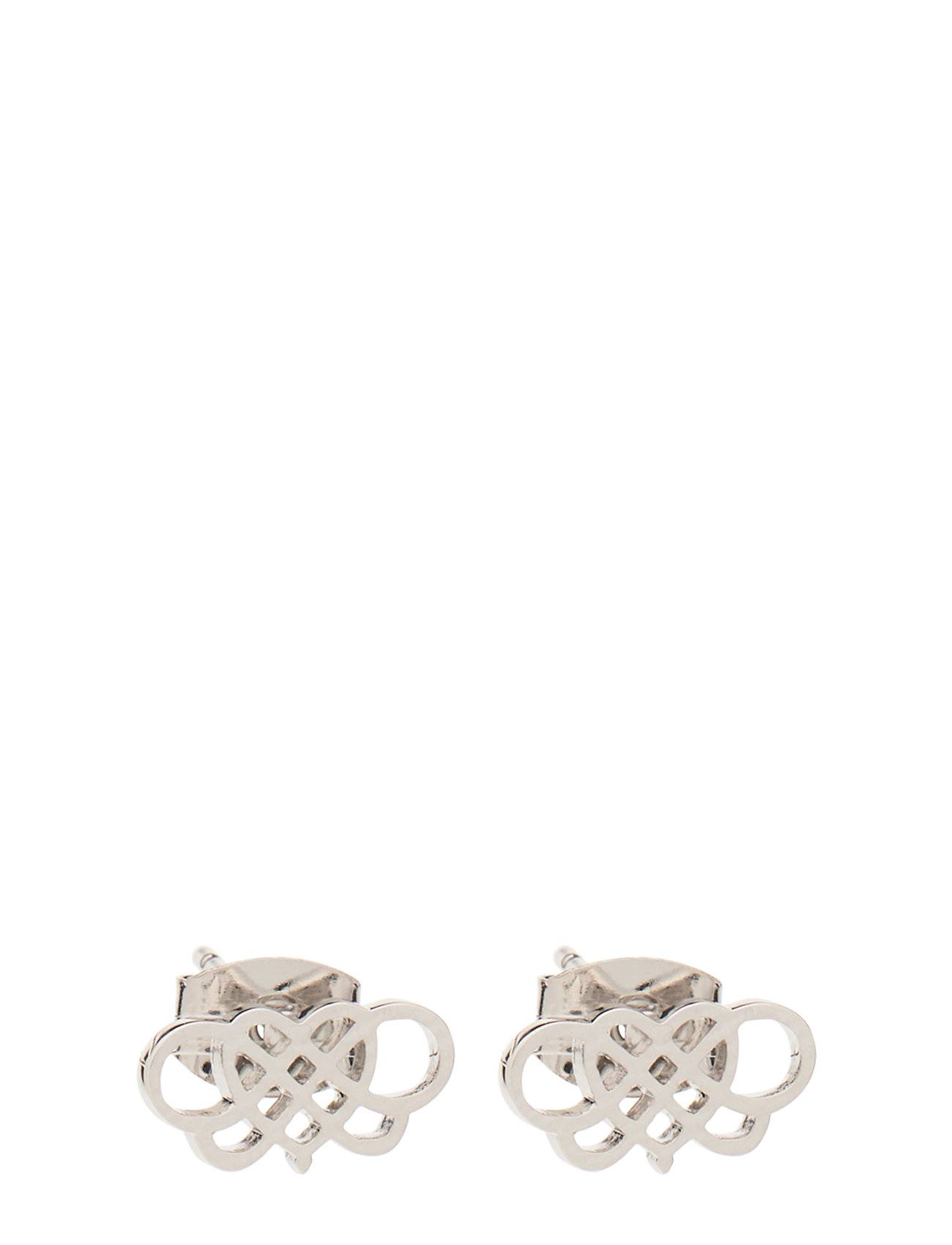 LILY AND ROSE Lily Signature Earrings - Silver Accessories Jewellery Earrings Studs Hopea LILY AND ROSE