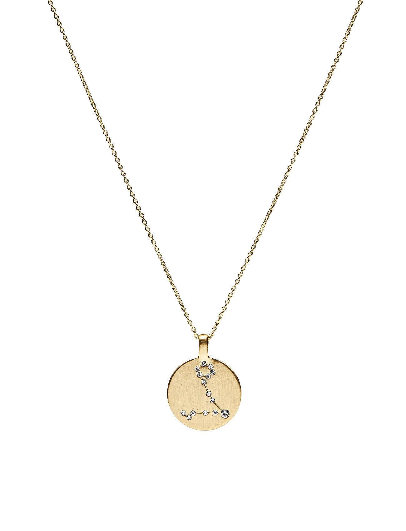 Pilgrim Pisces 19/02/ - 20/03 Accessories Jewellery Necklaces Dainty Necklaces Kulta Pilgrim