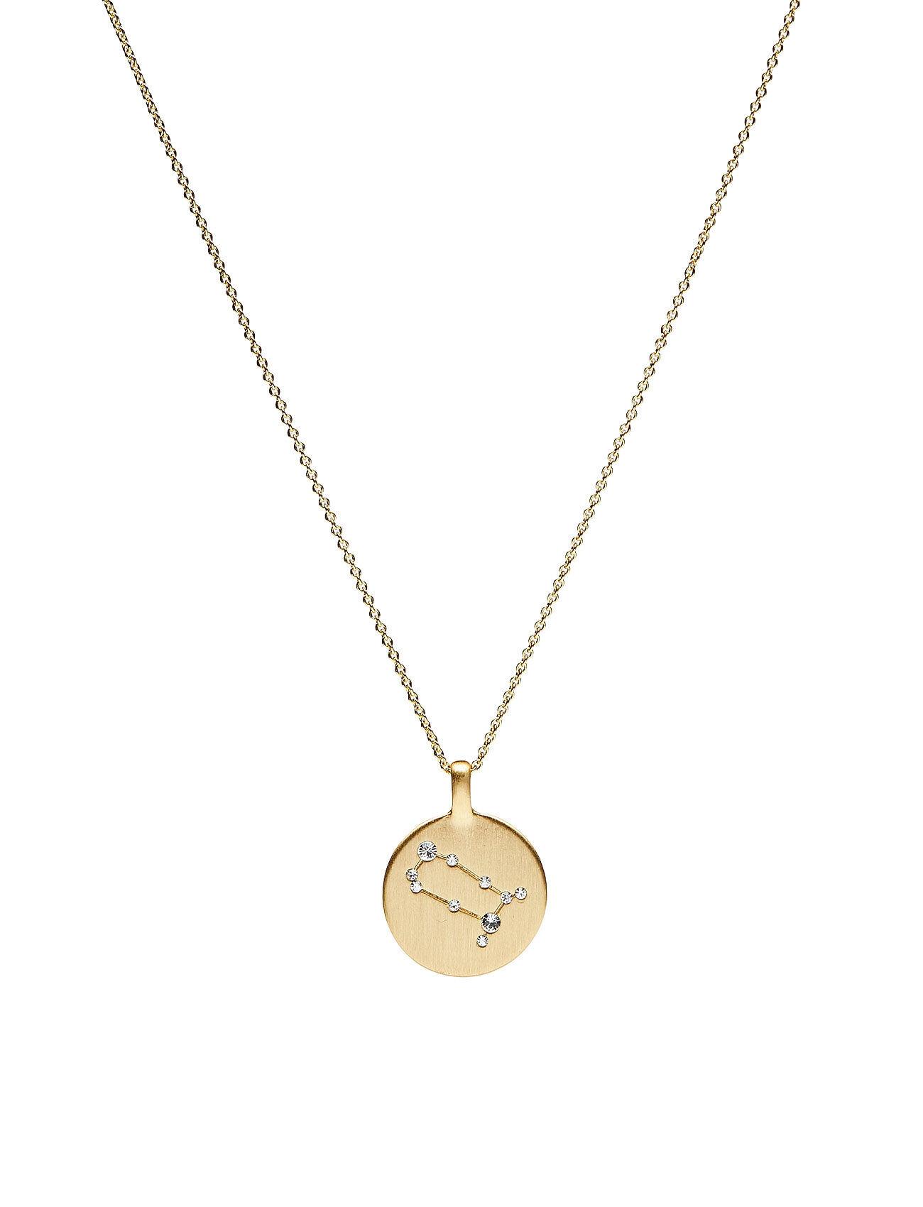 Pilgrim Gemini 22/05 - 21/06 Accessories Jewellery Necklaces Dainty Necklaces Kulta Pilgrim