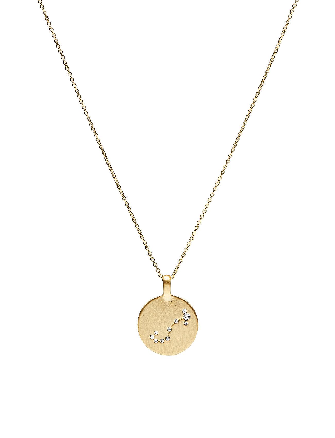Pilgrim Scorpio 24/10 - 22/11 Accessories Jewellery Necklaces Dainty Necklaces Kulta Pilgrim