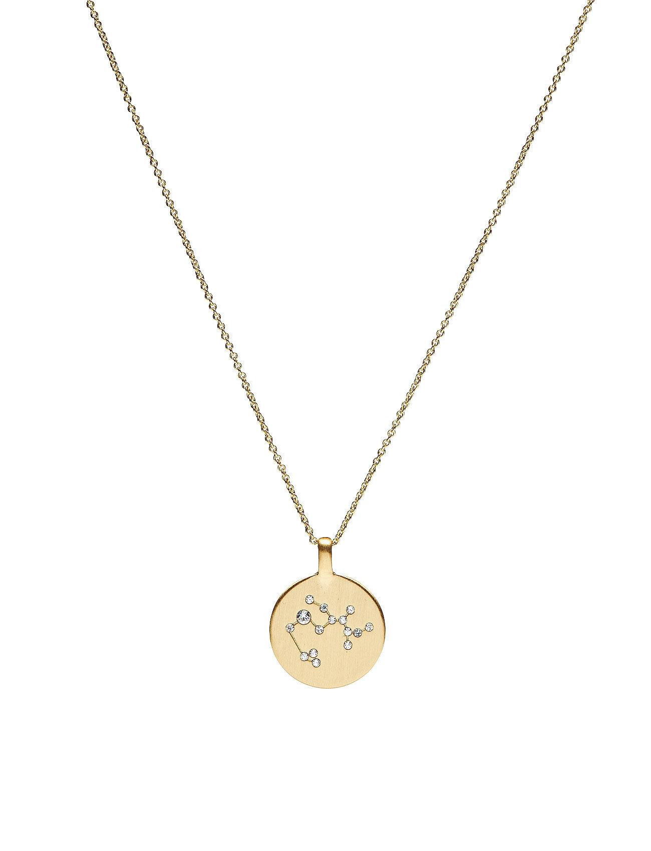 Pilgrim Sagittarius 23/11 - 21/12 Accessories Jewellery Necklaces Dainty Necklaces Kulta Pilgrim