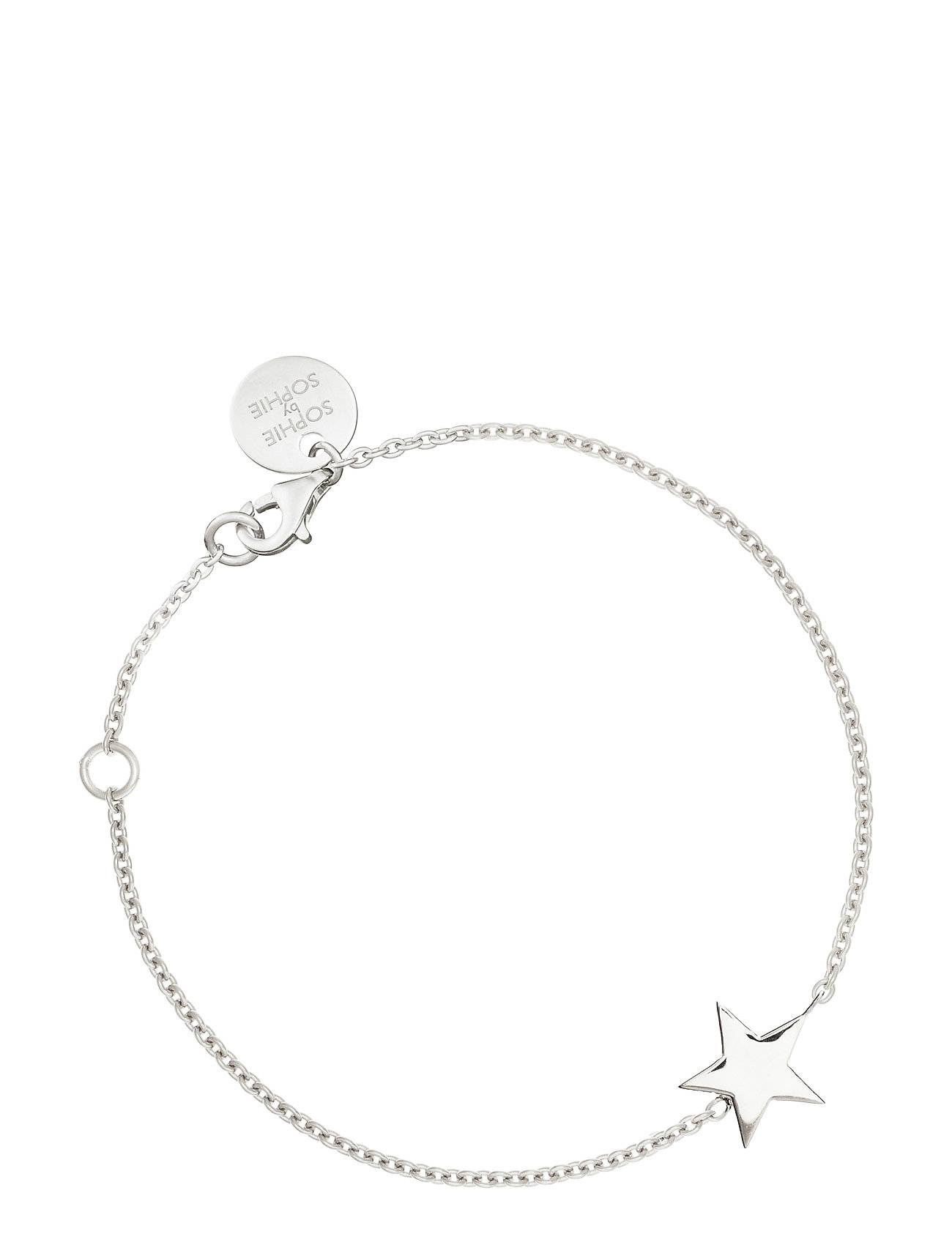SOPHIE by SOPHIE Star Bracelet Accessories Jewellery Bracelets Chain Bracelets Hopea SOPHIE By SOPHIE