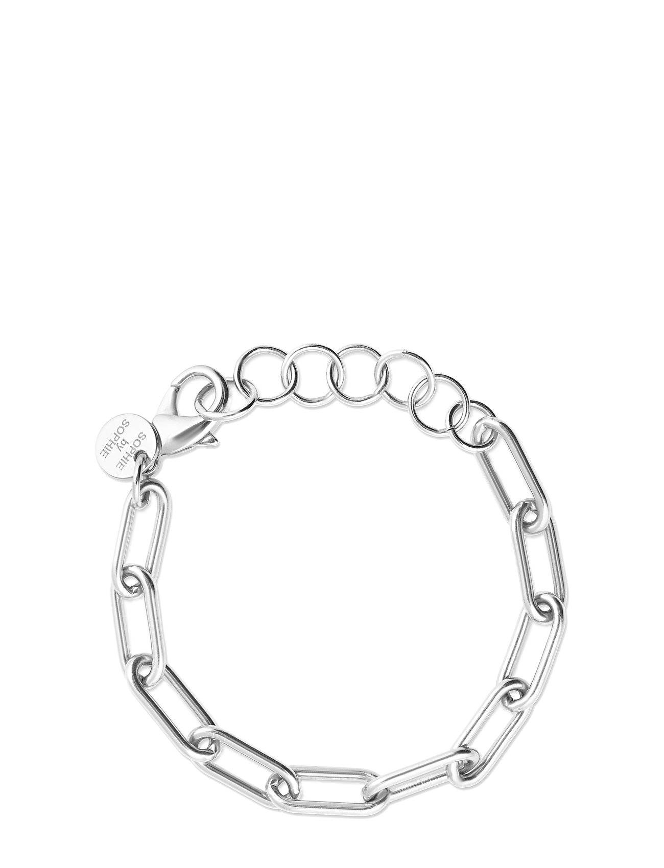 SOPHIE by SOPHIE Link Chain Bracelet Accessories Jewellery Bracelets Chain Bracelets Hopea SOPHIE By SOPHIE