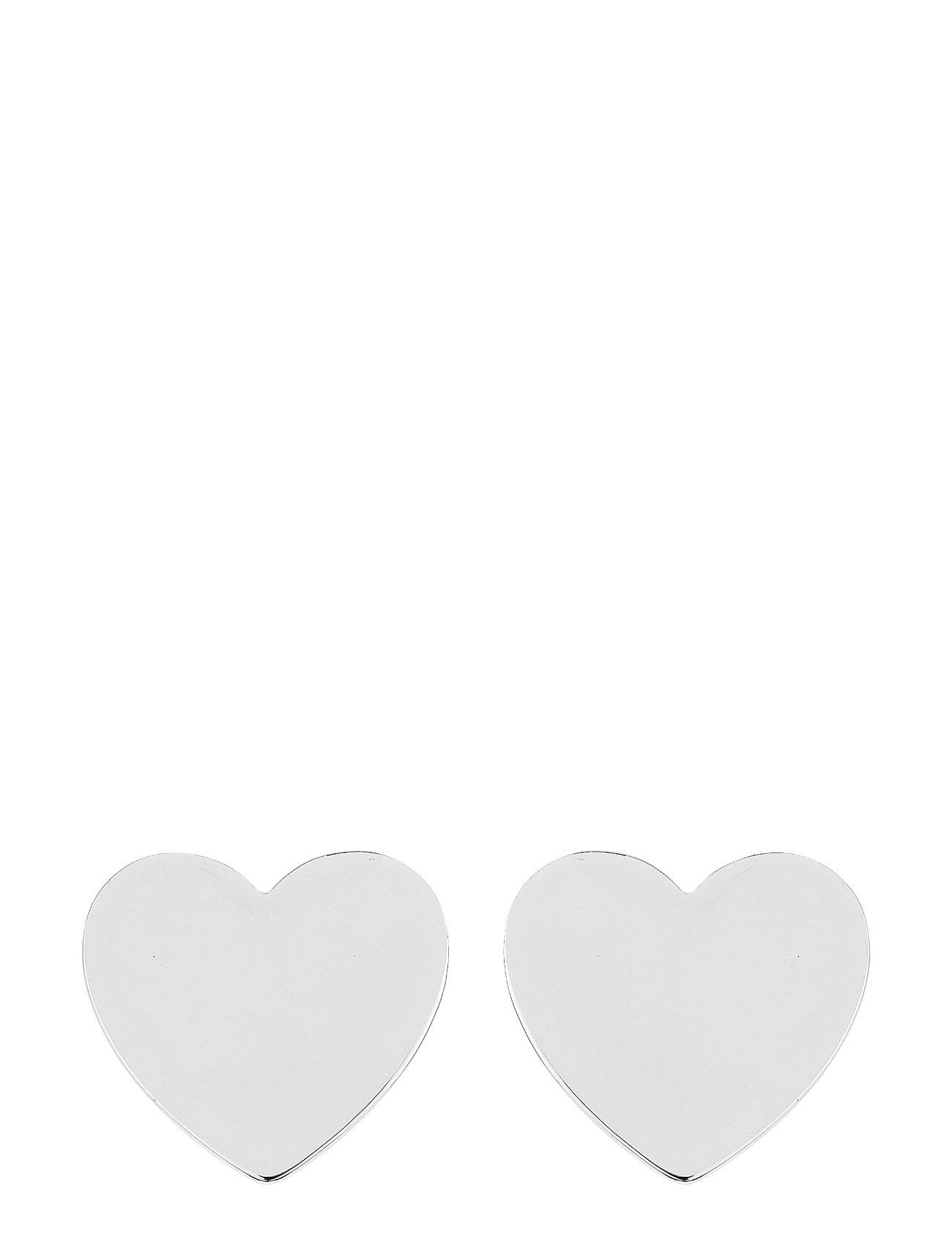 SOPHIE by SOPHIE Heart Mini Studs Accessories Jewellery Earrings Studs Hopea SOPHIE By SOPHIE