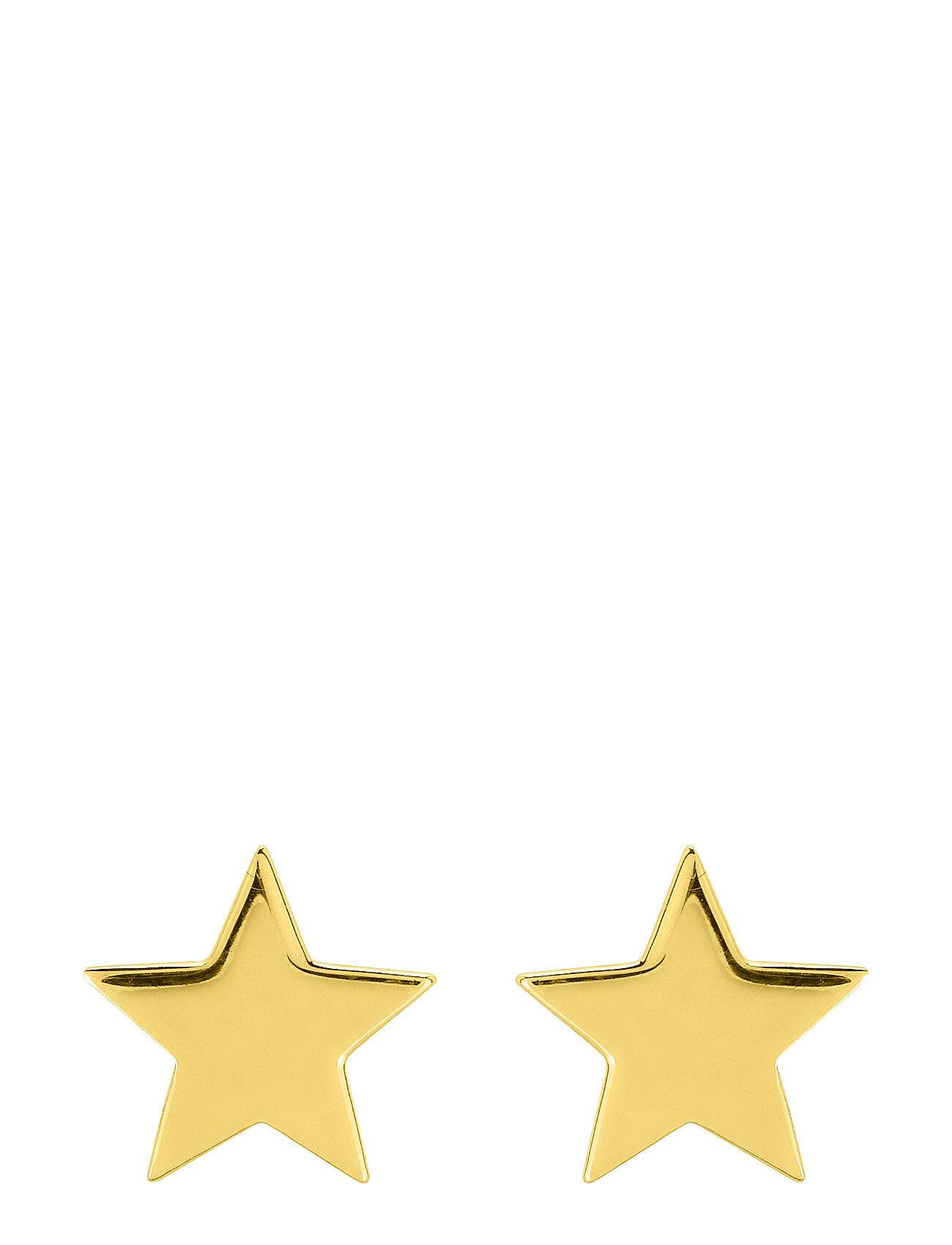 SOPHIE by SOPHIE Star Mini Studs Accessories Jewellery Earrings Studs Kulta SOPHIE By SOPHIE