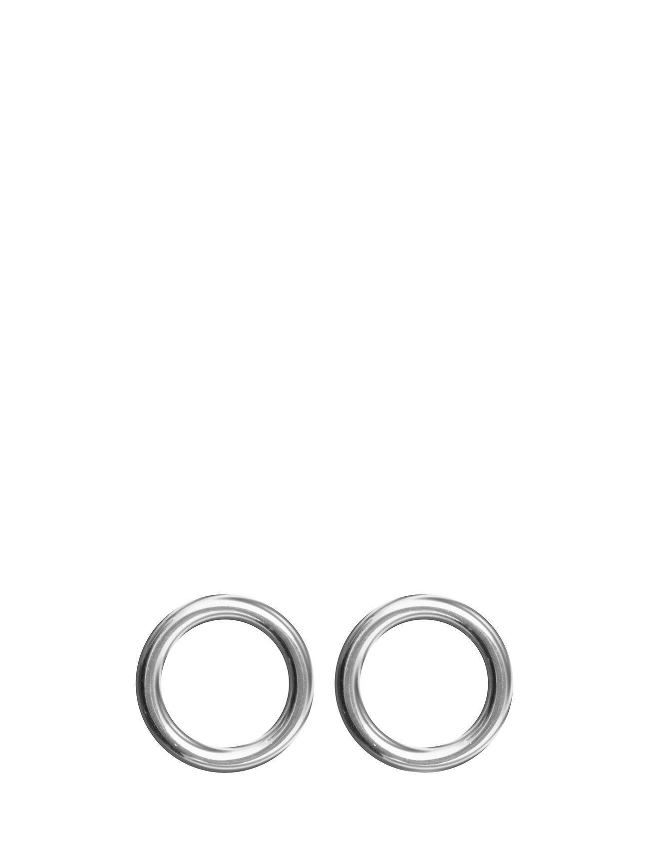 SOPHIE by SOPHIE Circle Studs Accessories Jewellery Earrings Studs Hopea SOPHIE By SOPHIE