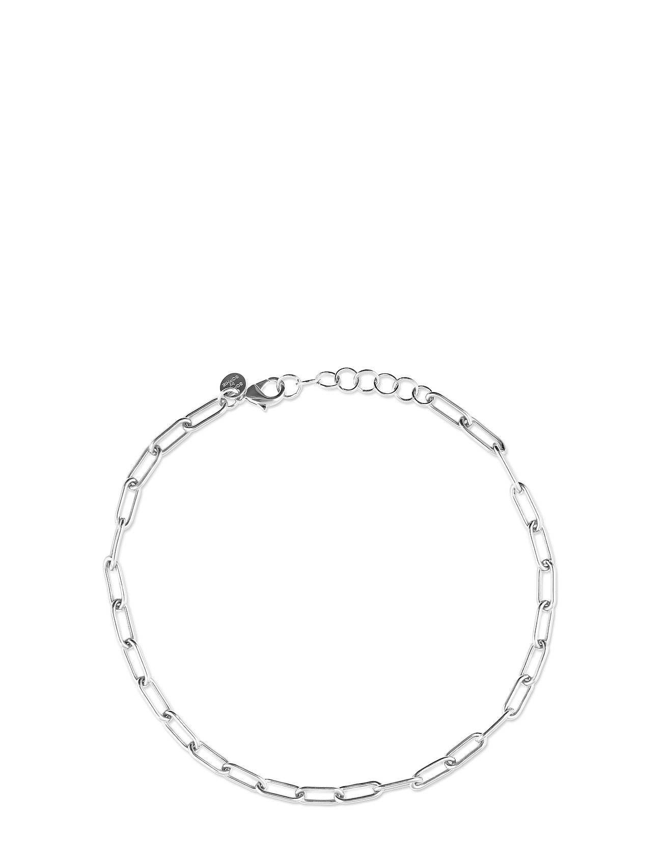 SOPHIE by SOPHIE Link Chain Necklace Accessories Jewellery Necklaces Dainty Necklaces Hopea SOPHIE By SOPHIE