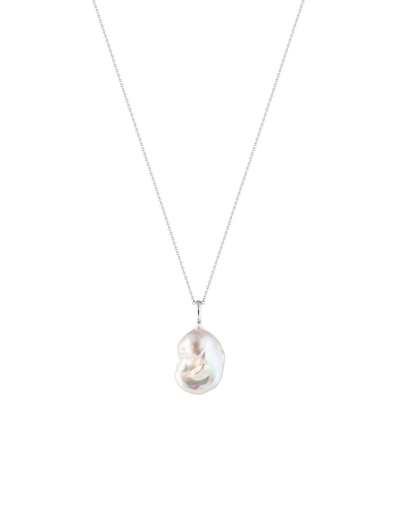 SOPHIE by SOPHIE Baroque Necklace Accessories Jewellery Necklaces Dainty Necklaces Hopea SOPHIE By SOPHIE
