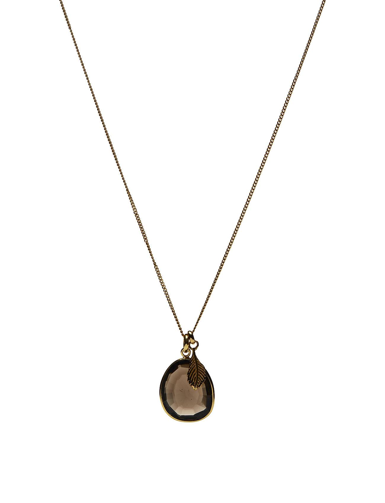 Syster P Glam Glam Necklace Accessories Jewellery Necklaces Dainty Necklaces Kulta Syster P