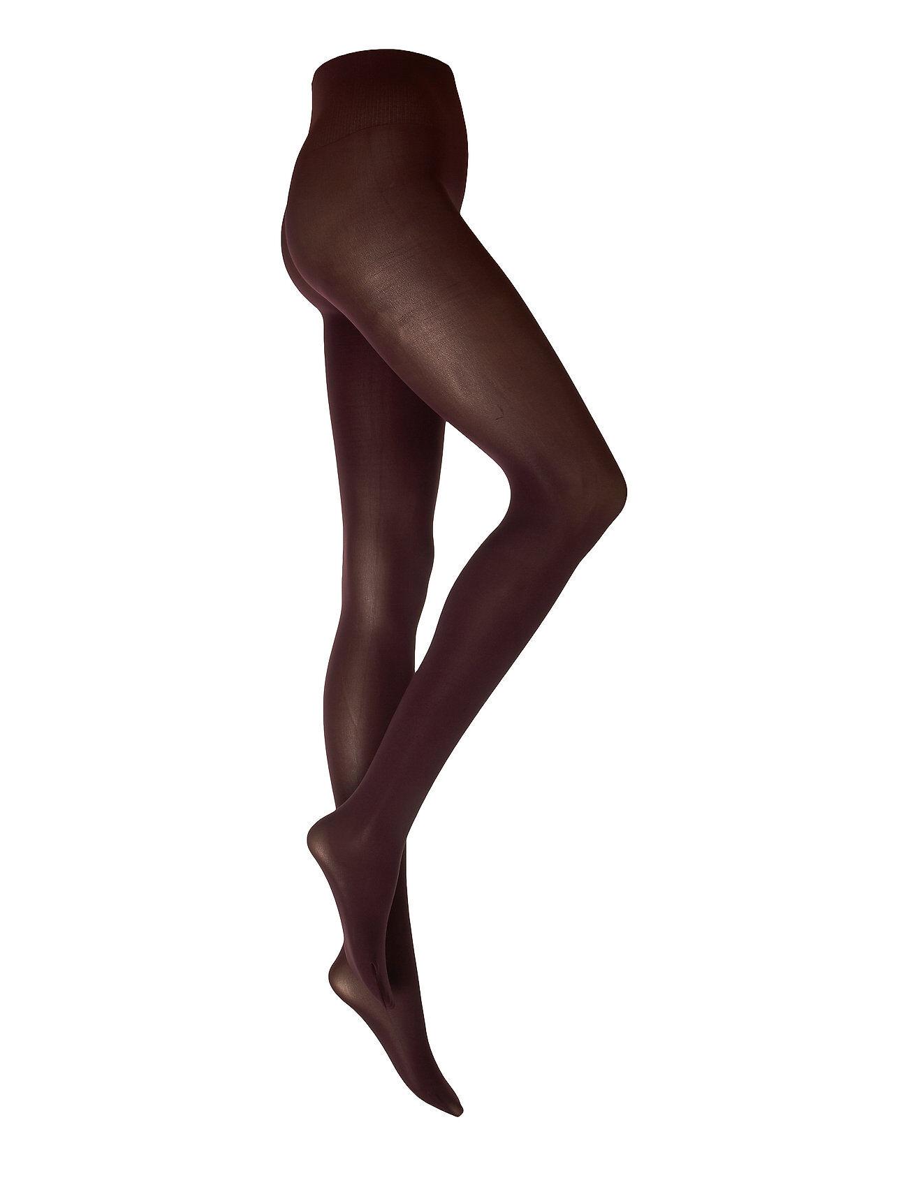 Swedish Stockings Olivia Premium Tights 60d Sukkahousut Punainen Swedish Stockings