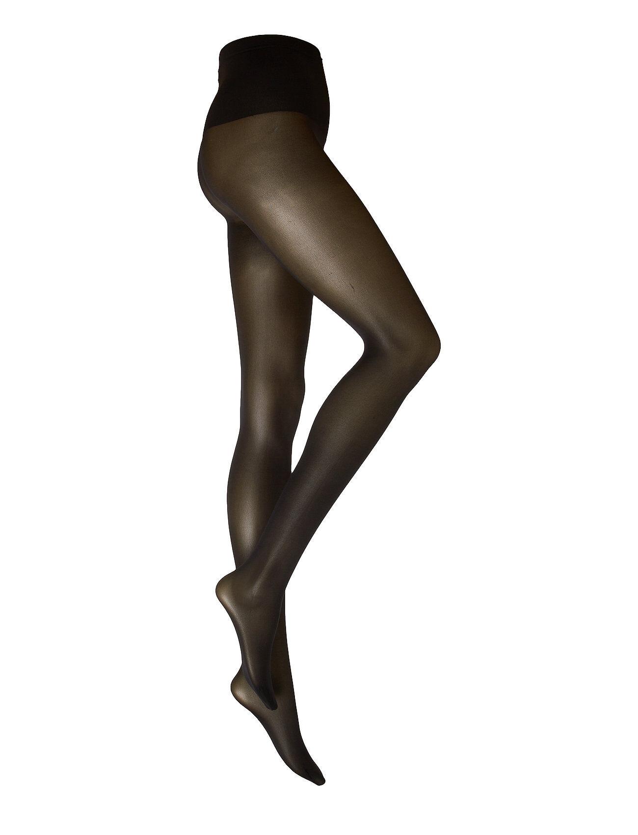 Swedish Stockings Svea Premium Tights 30d Sukkahousut Musta Swedish Stockings