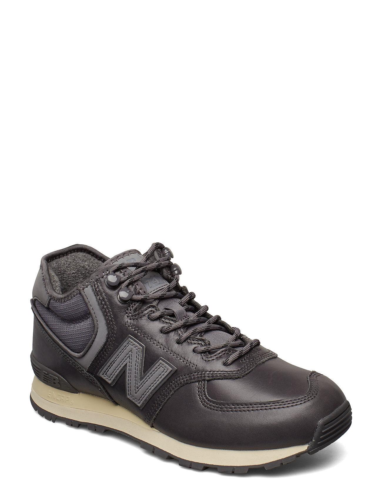 New Balance Mh574oaa Matalavartiset Sneakerit Tennarit Harmaa New Balance