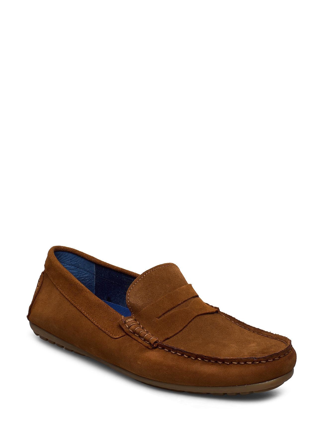 Playboy Footwear Georges Loaferit Matalat Kengät Ruskea Playboy Footwear