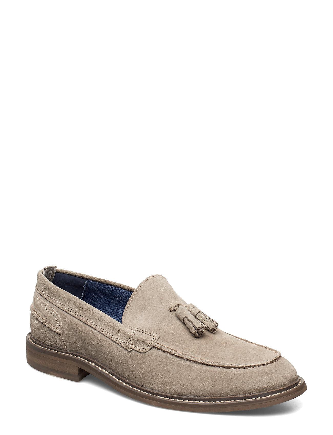 Playboy Footwear Oklahoma Loaferit Matalat Kengät Beige Playboy Footwear