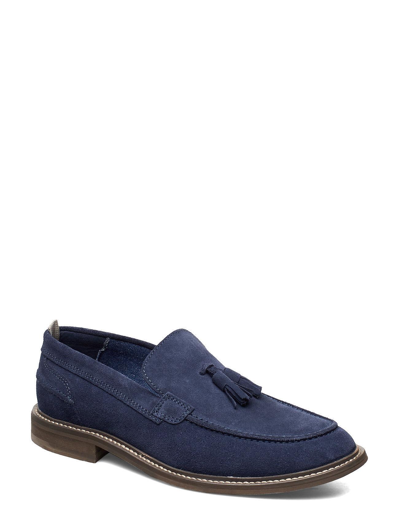 Playboy Footwear Oklahoma Loaferit Matalat Kengät Sininen Playboy Footwear