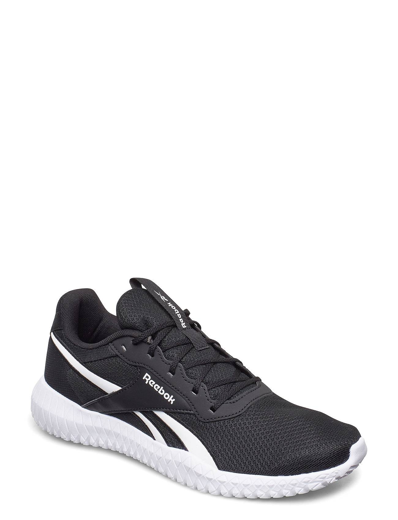 Reebok Performance Reebok Flexagon Energy Tr 2 Eu Shoes Sport Shoes Training Shoes- Golf/tennis/fitness Musta Reebok Performance