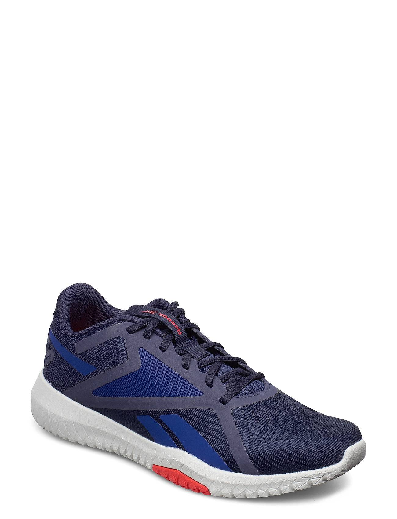 Reebok Performance Reebok Flexagon Force 2.0 Shoes Sport Shoes Training Shoes- Golf/tennis/fitness Sininen Reebok Performance