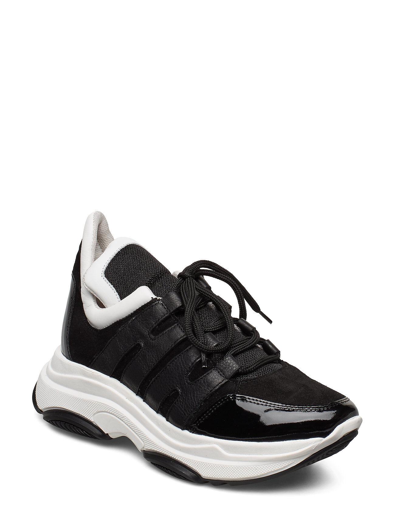 Henry Kole Silvana Matalavartiset Sneakerit Tennarit Musta Henry Kole