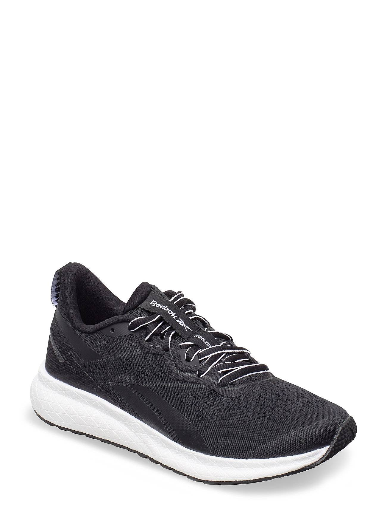 Reebok Performance Forever Floatride Energy 2 Shoes Sport Shoes Running Shoes Musta Reebok Performance