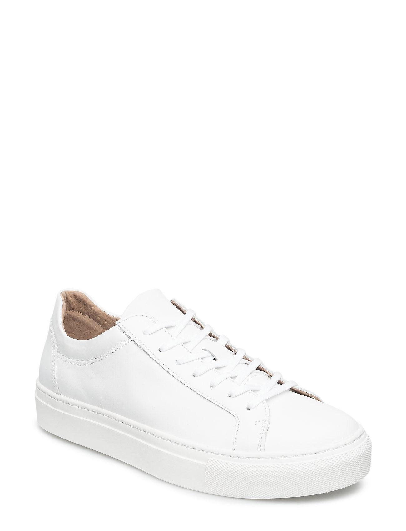 Selected Femme Sfdonna Sneaker Noos Matalavartiset Sneakerit Tennarit Valkoinen Selected Femme
