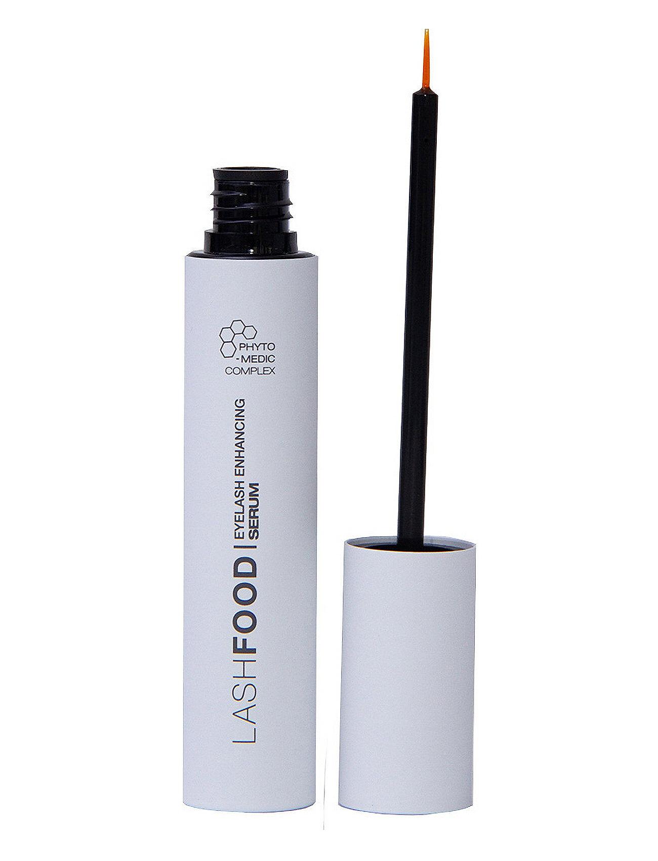 Lashfood Natural Eyelash Enhancer Ripset Meikki Nude LashFood