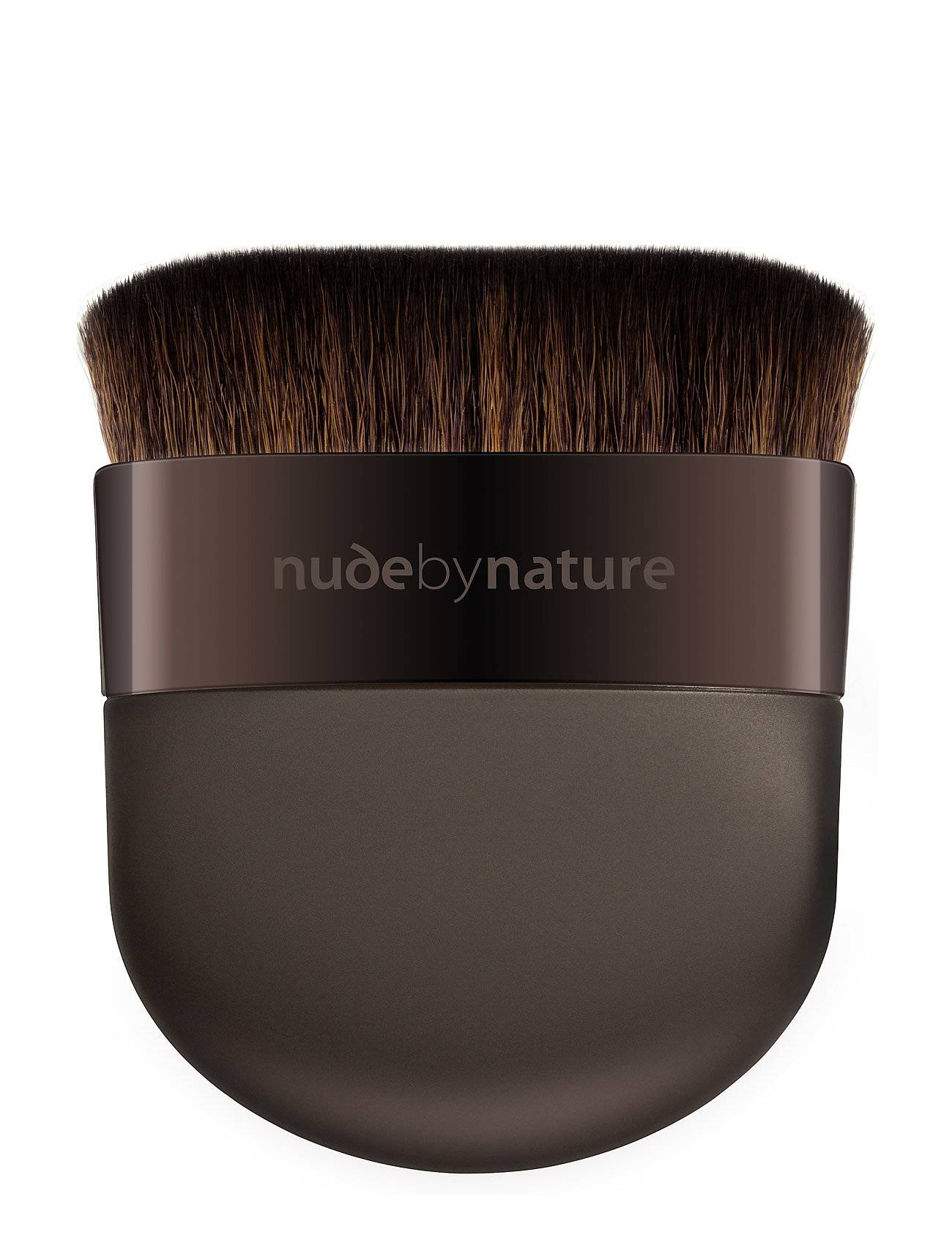 Nude by Nature Brushes 13 Ultimateperfecting Brush Beauty WOMEN Makeup Makeup Brushes Face Brushes Nude Nude By Nature