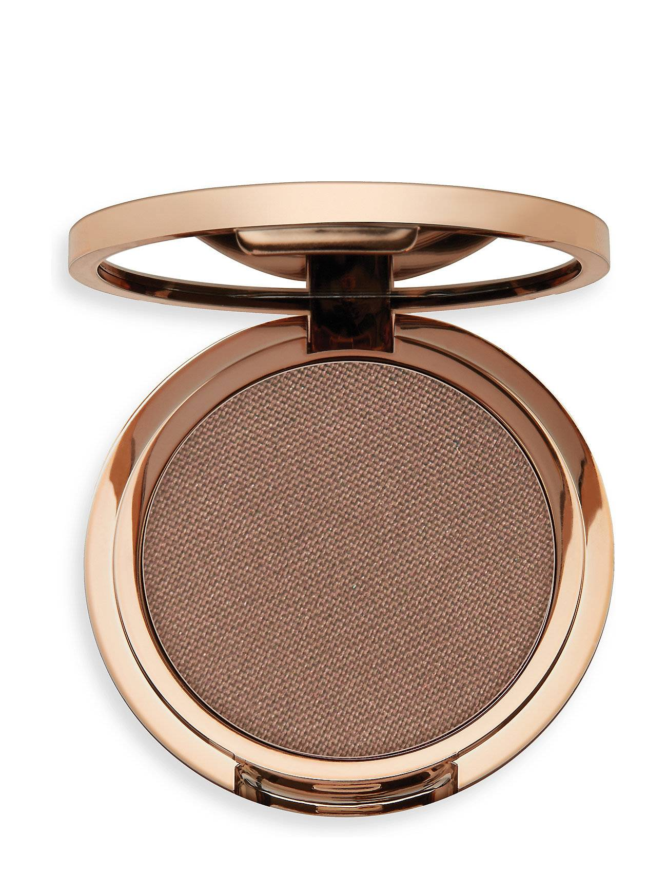 Nude by Nature Pressed Eyeshadow 03driftwood Beauty WOMEN Makeup Eyes Eyeshadow - Not Palettes Ruskea Nude By Nature