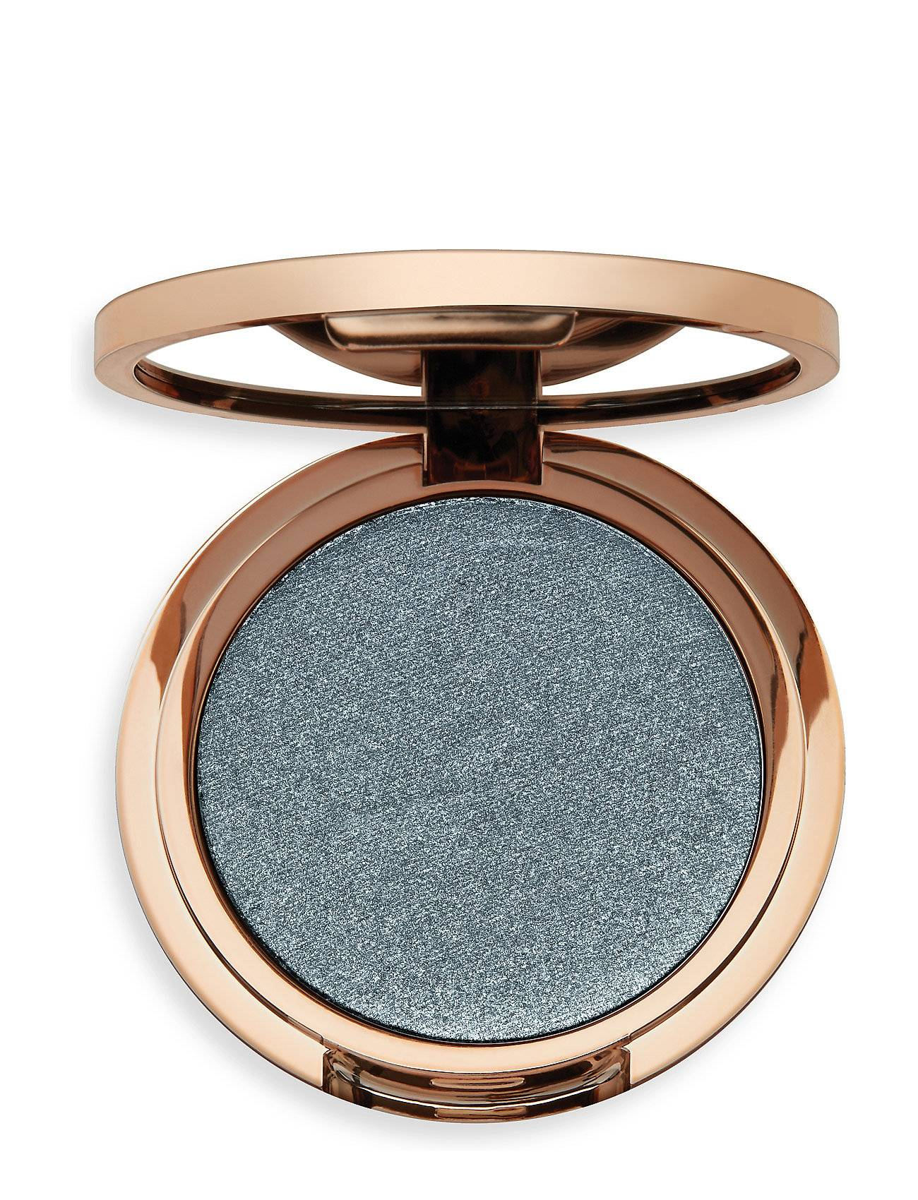 Nude by Nature Pressed Eyeshadow 05whitsunday Beauty WOMEN Makeup Eyes Eyeshadow - Not Palettes Sininen Nude By Nature