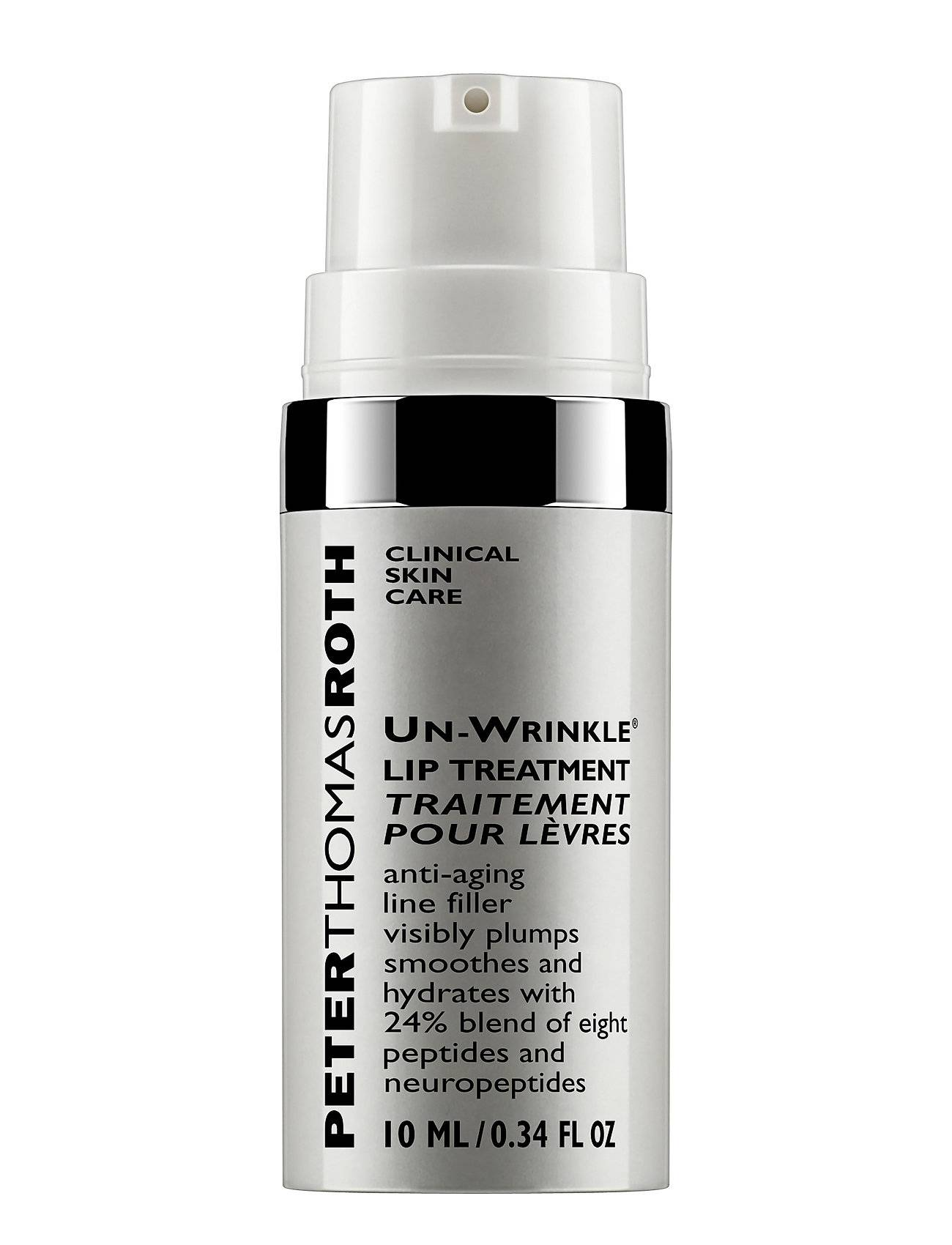 Image of Roth Un-Wrinkle Lip Treatment Huultenhoito Nude Peter Thomas Roth