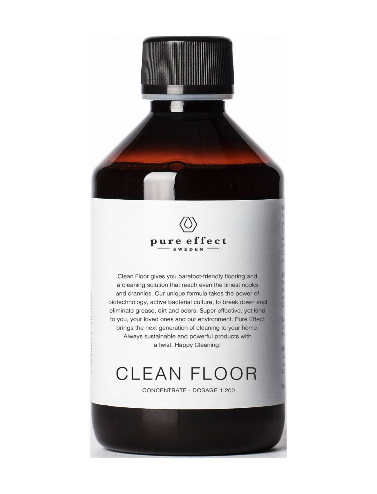 Pure Clean Floor Beauty WOMEN Home Laundry Delicate Nude Pure Effect