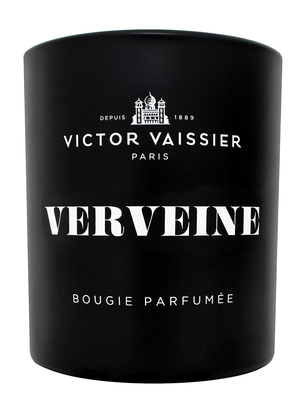 Victor Vaissier Scented Candle Verveine Tuoksukynttilä Nude Victor Vaissier