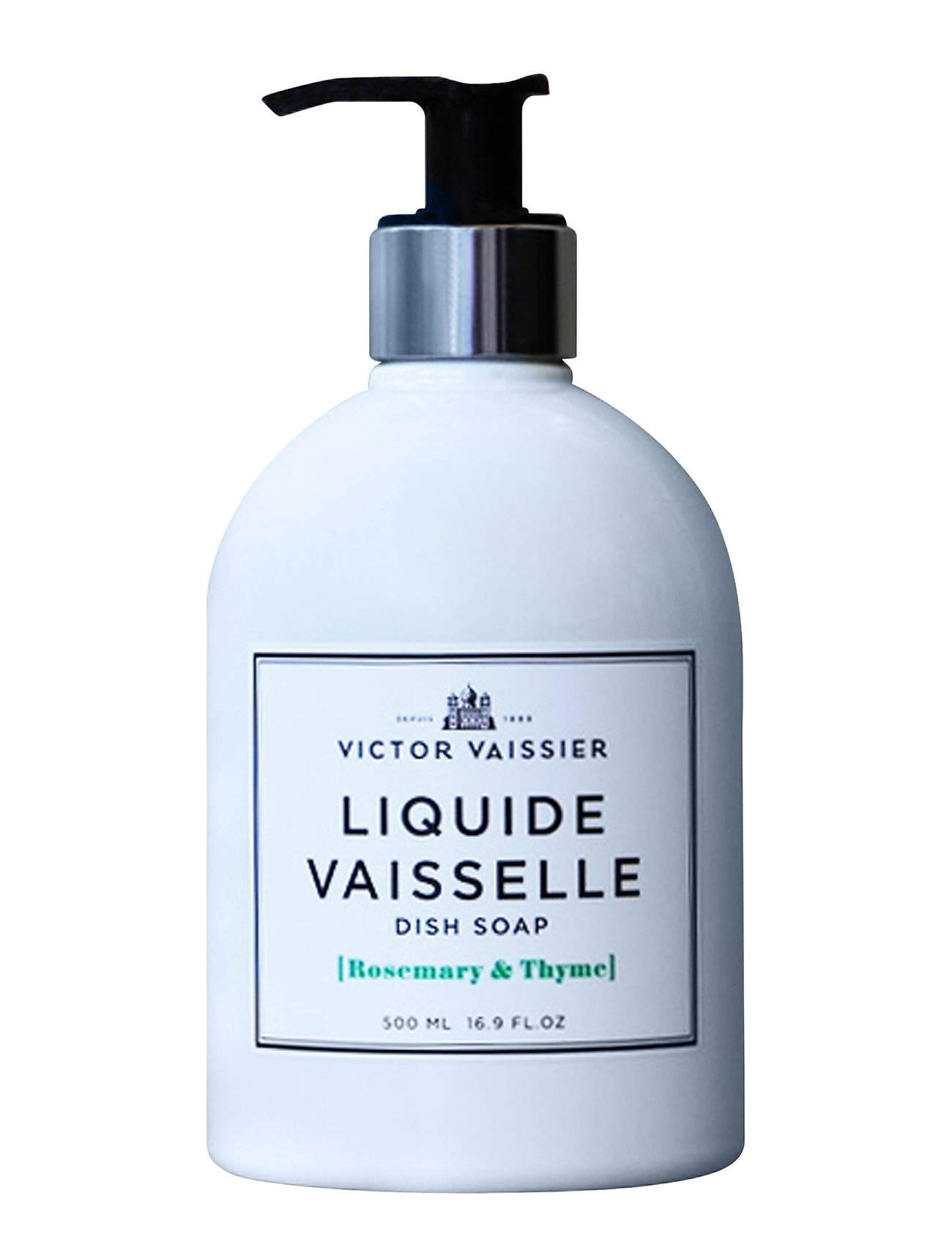 Victor Vaissier Dish Soap Liquide Vaisselle Beauty WOMEN Home Cleaning Products Nude Victor Vaissier
