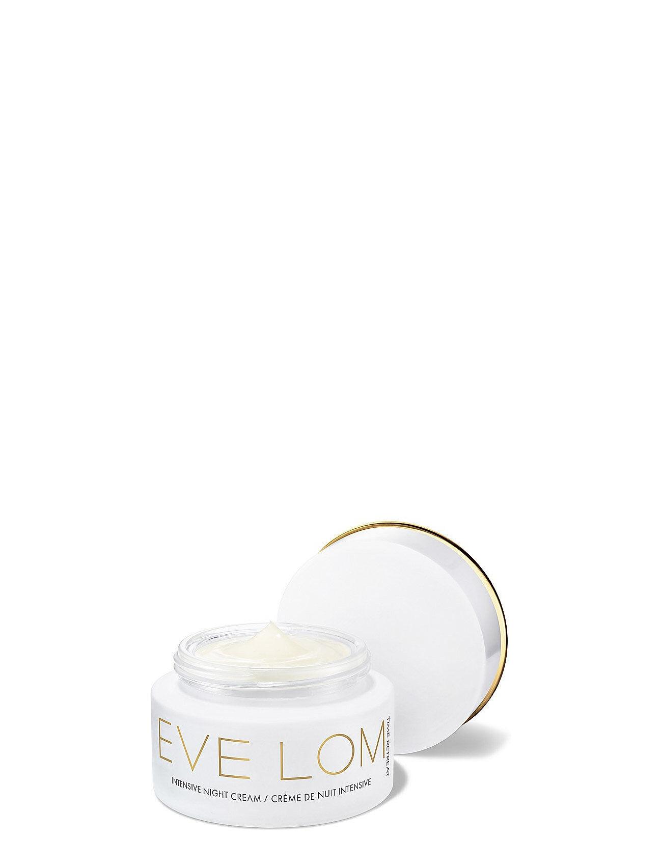 EVE LOM Time Retreat Intensive Night Cream Beauty WOMEN Skin Care Face Day Creams Nude