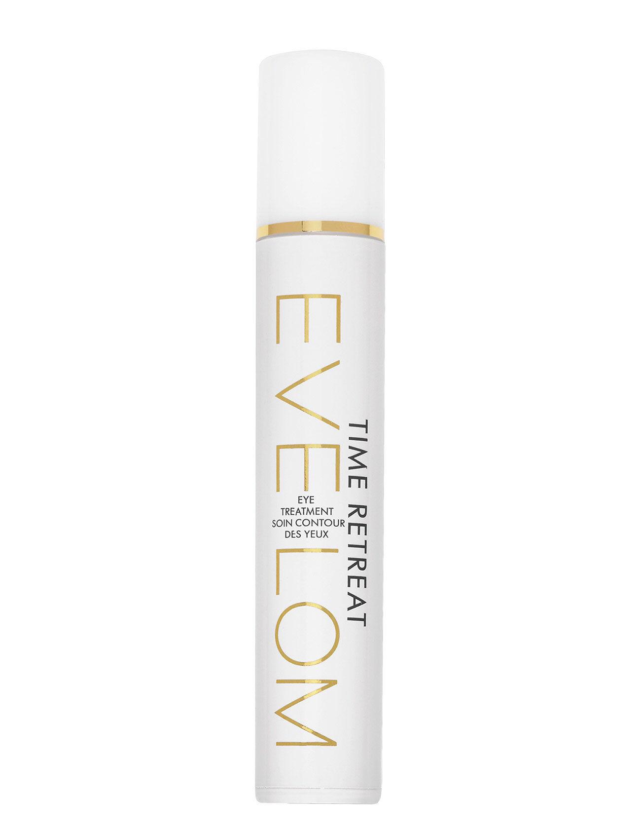 EVE LOM Time Retreat Eye Treatment Beauty WOMEN Skin Care Face Eye Cream Nude