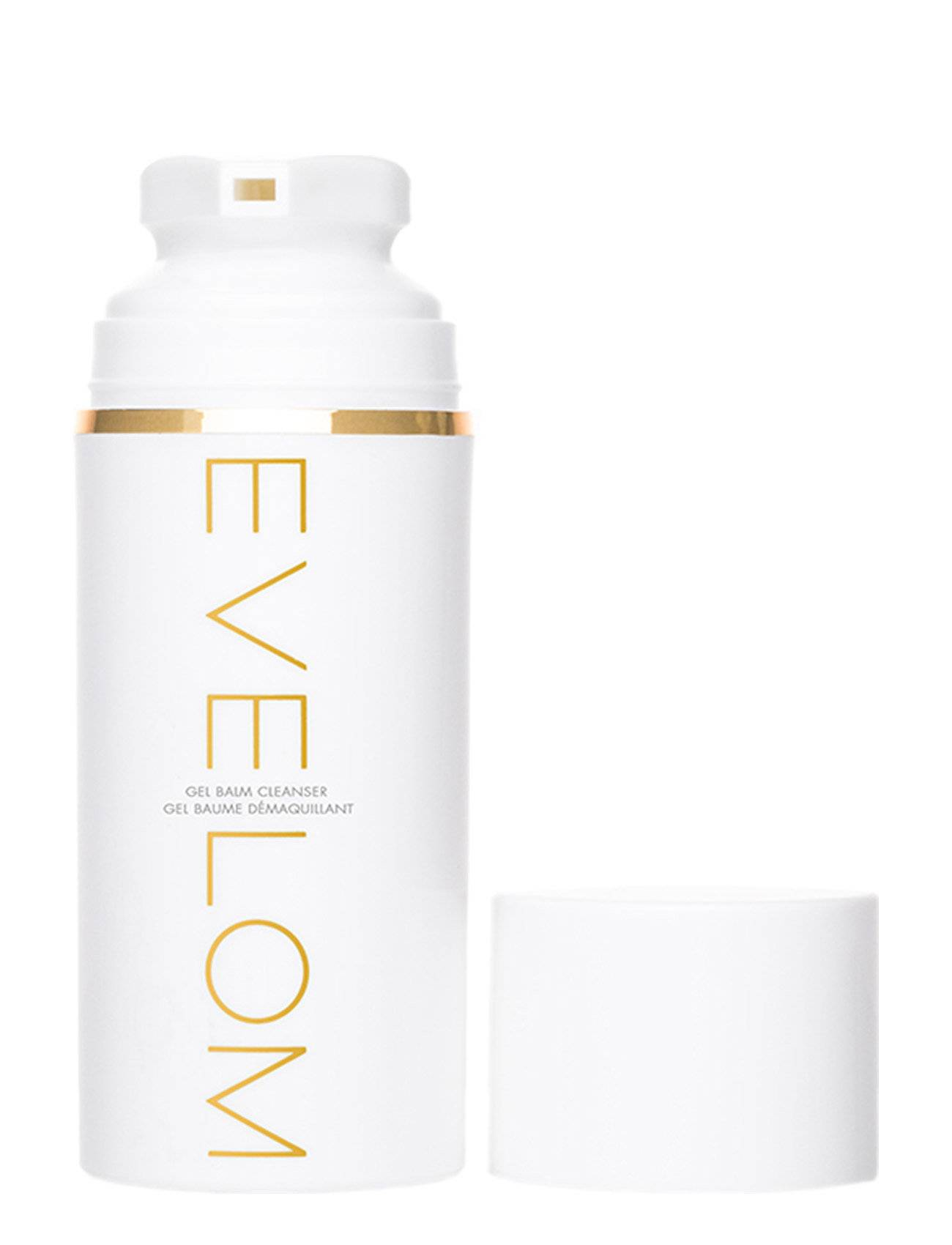 EVE LOM Gel Balm Cleanser Beauty WOMEN Skin Care Face Cleansers Cleansing Gel Nude