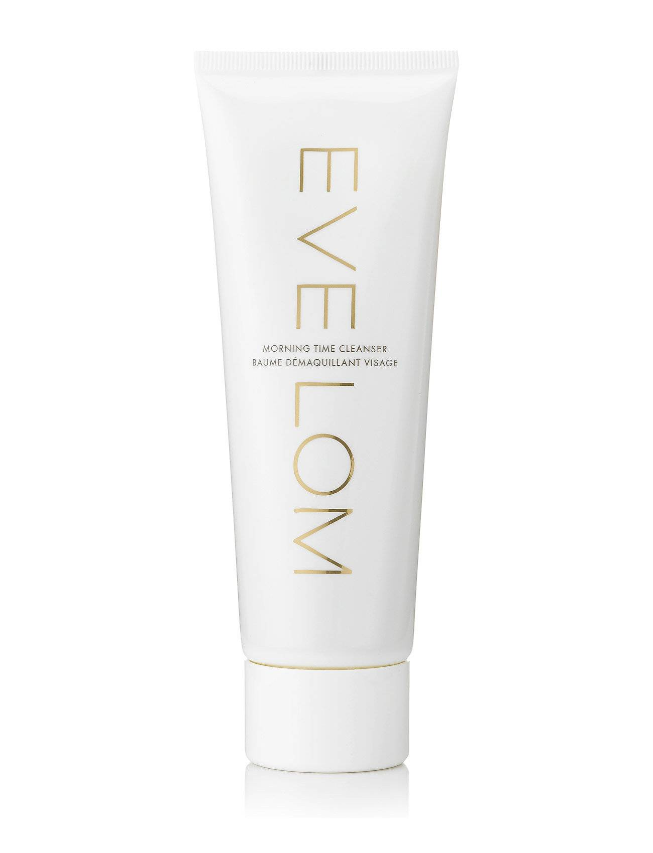 EVE LOM Morning Cleanser Beauty WOMEN Skin Care Face Cleansers Cleansing Gel Nude