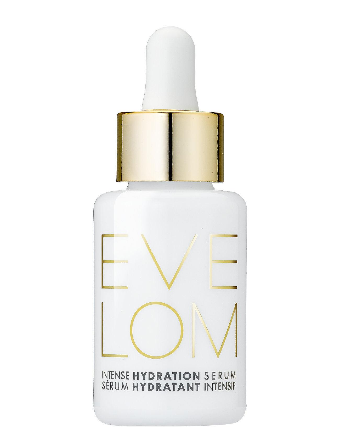 EVE LOM Intense Hydration Serum Seerumi Kasvot Ihonhoito Nude