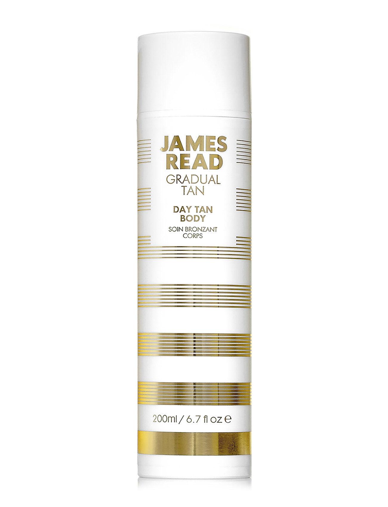 James Read Gradual Day Tan Body Beauty WOMEN Skin Care Sun Products Self Tanners Nude James Read