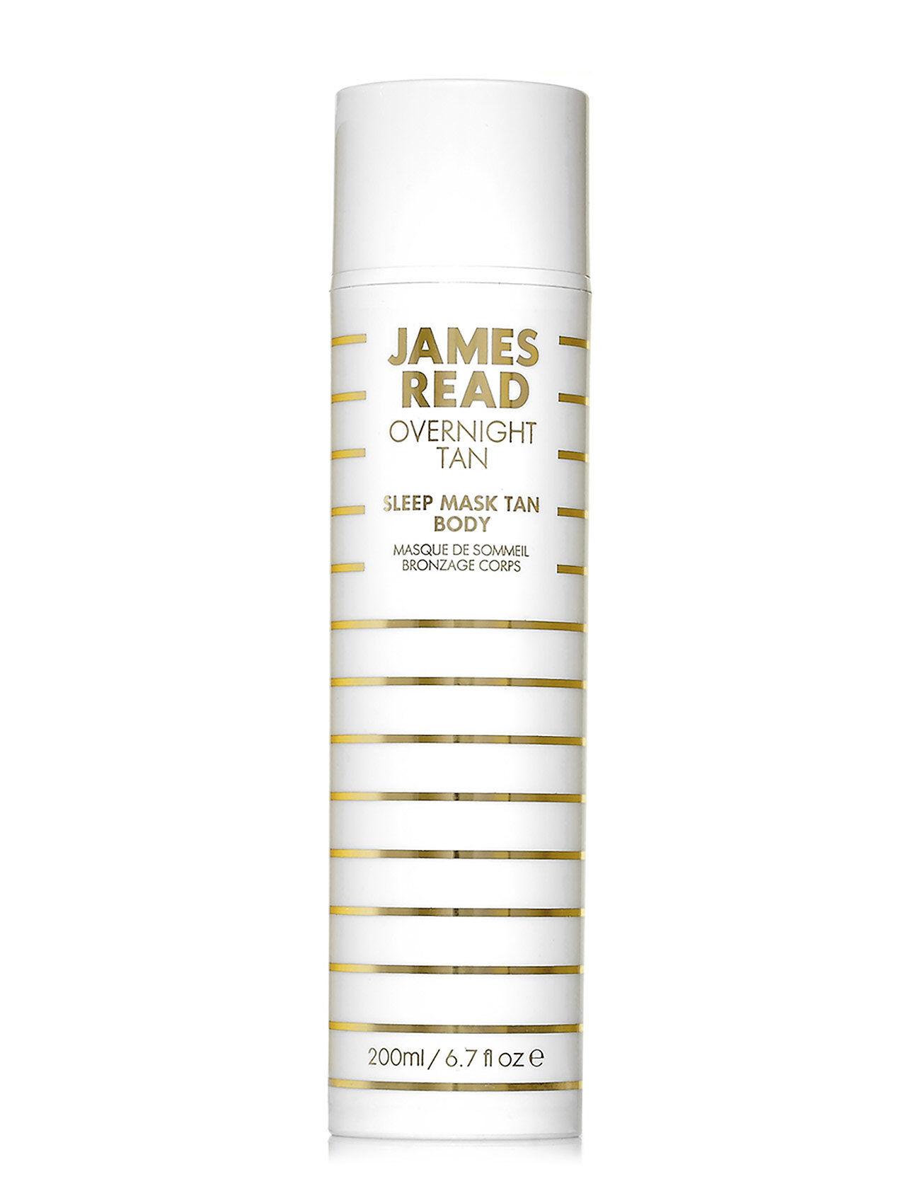 James Read Sleep Mask Tan Body Beauty WOMEN Skin Care Sun Products Self Tanners Nude James Read