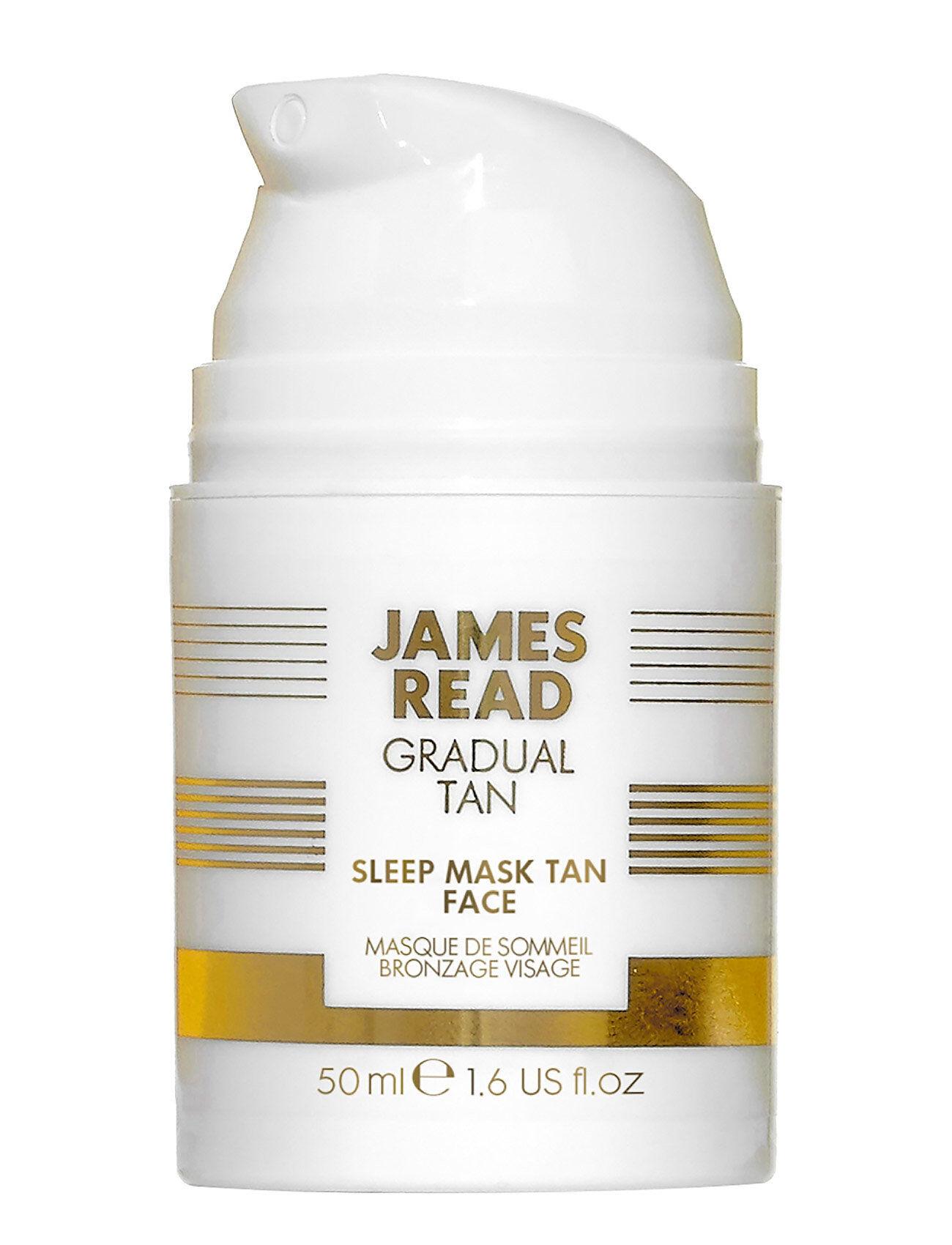 James Read Sleep Mask Tan Face Beauty WOMEN Skin Care Sun Products Self Tanners Nude James Read