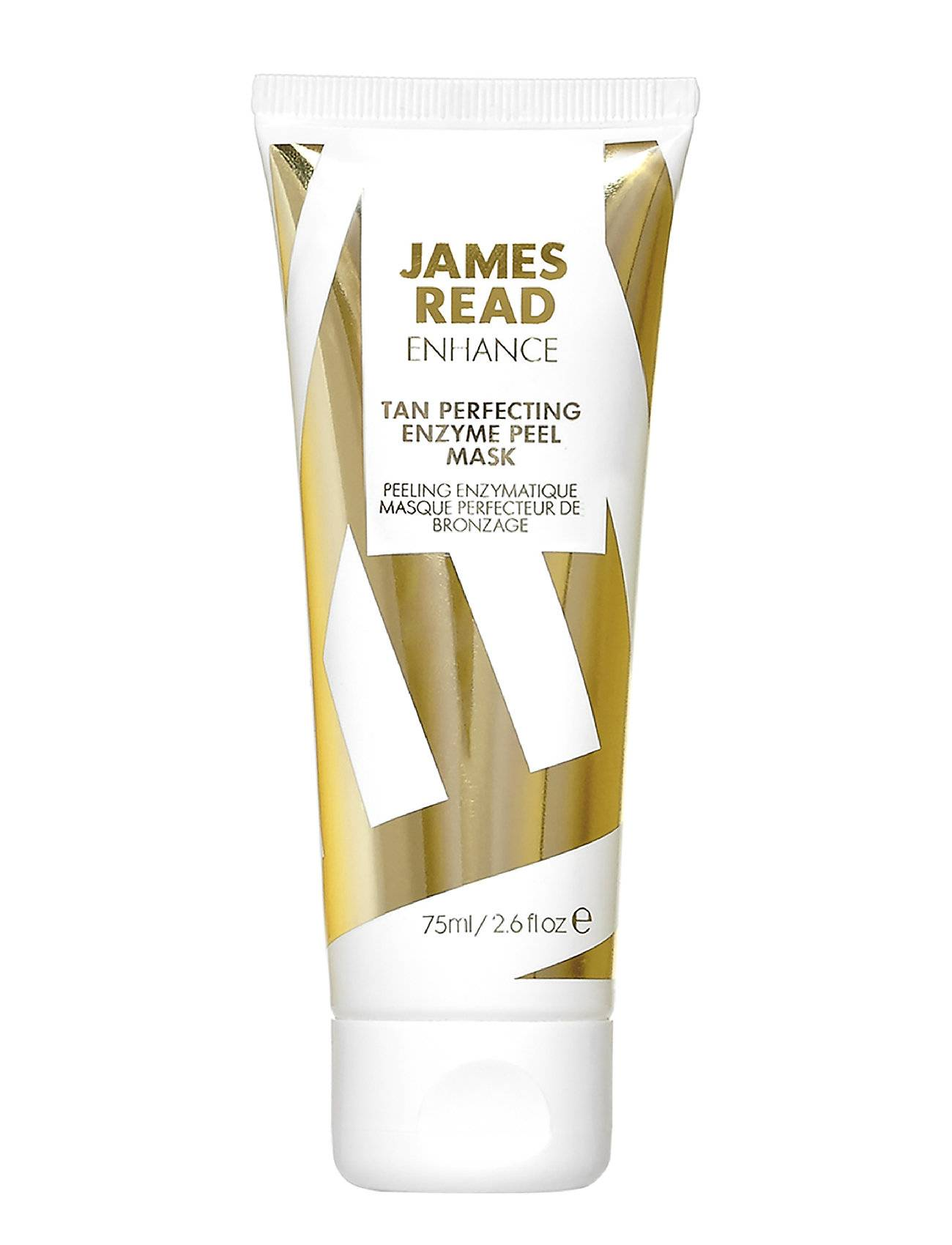 James Read Enzyme Peel Mask Beauty WOMEN Skin Care Sun Products Self Tanners Nude James Read
