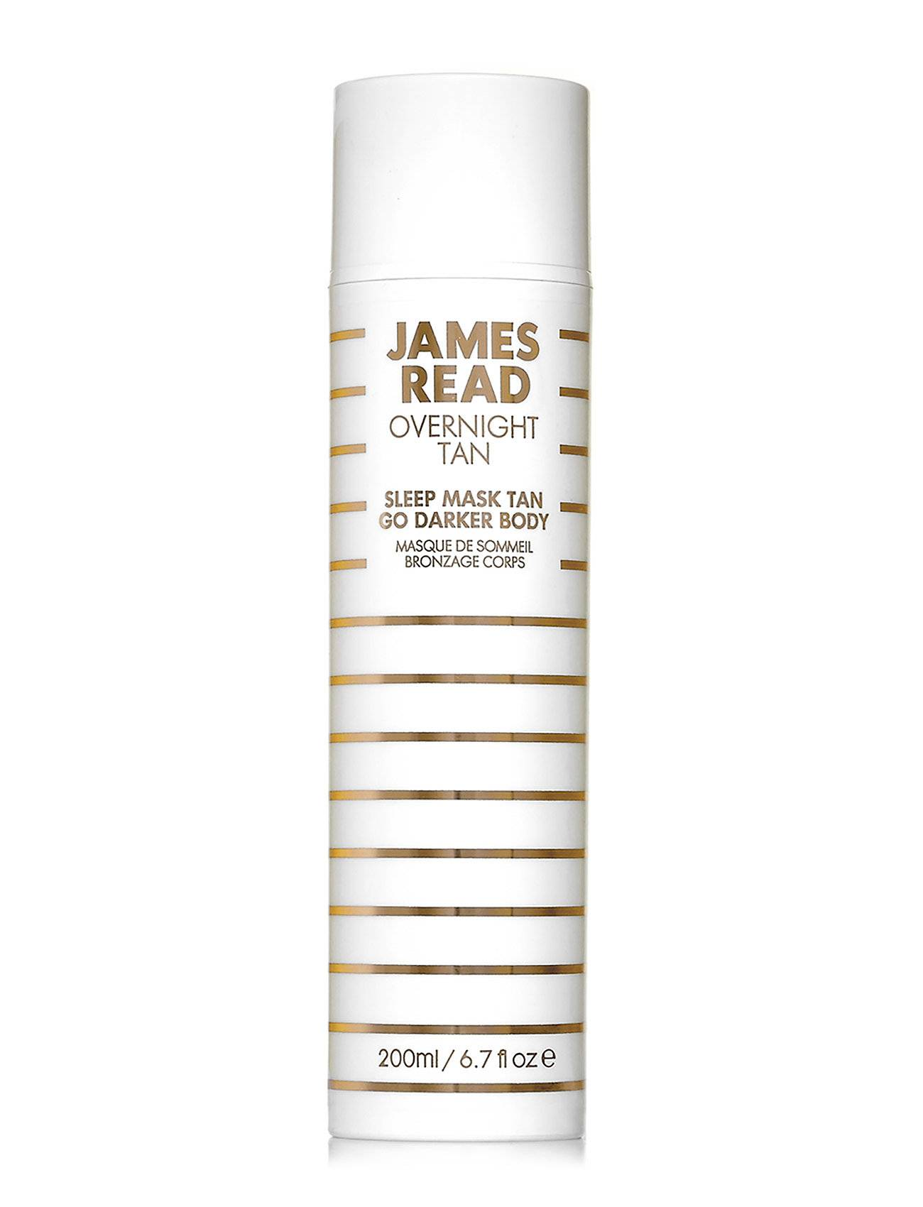 James Read Sleep Mask Go Darker Body Beauty WOMEN Skin Care Sun Products Self Tanners Nude James Read