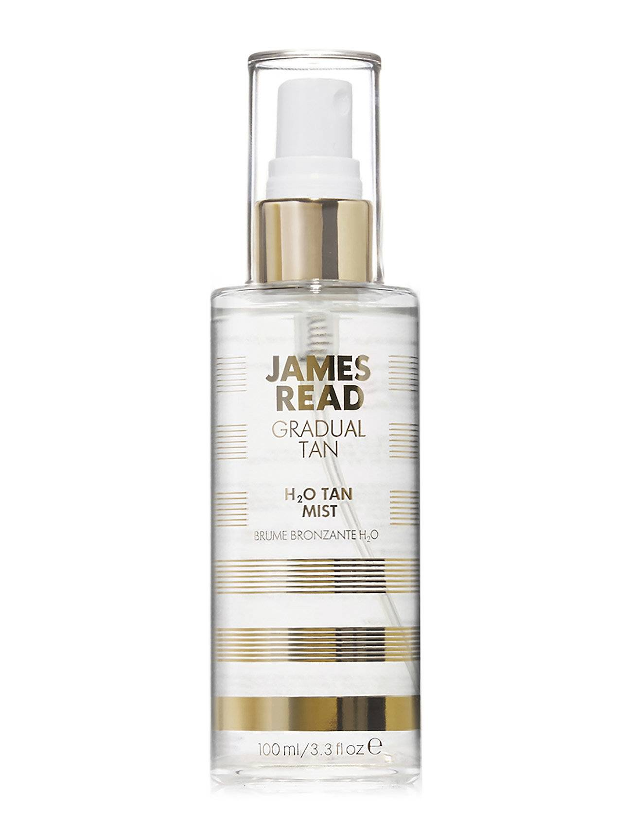 James Read H2o Tan Mist Beauty WOMEN Skin Care Sun Products Self Tanners Nude James Read