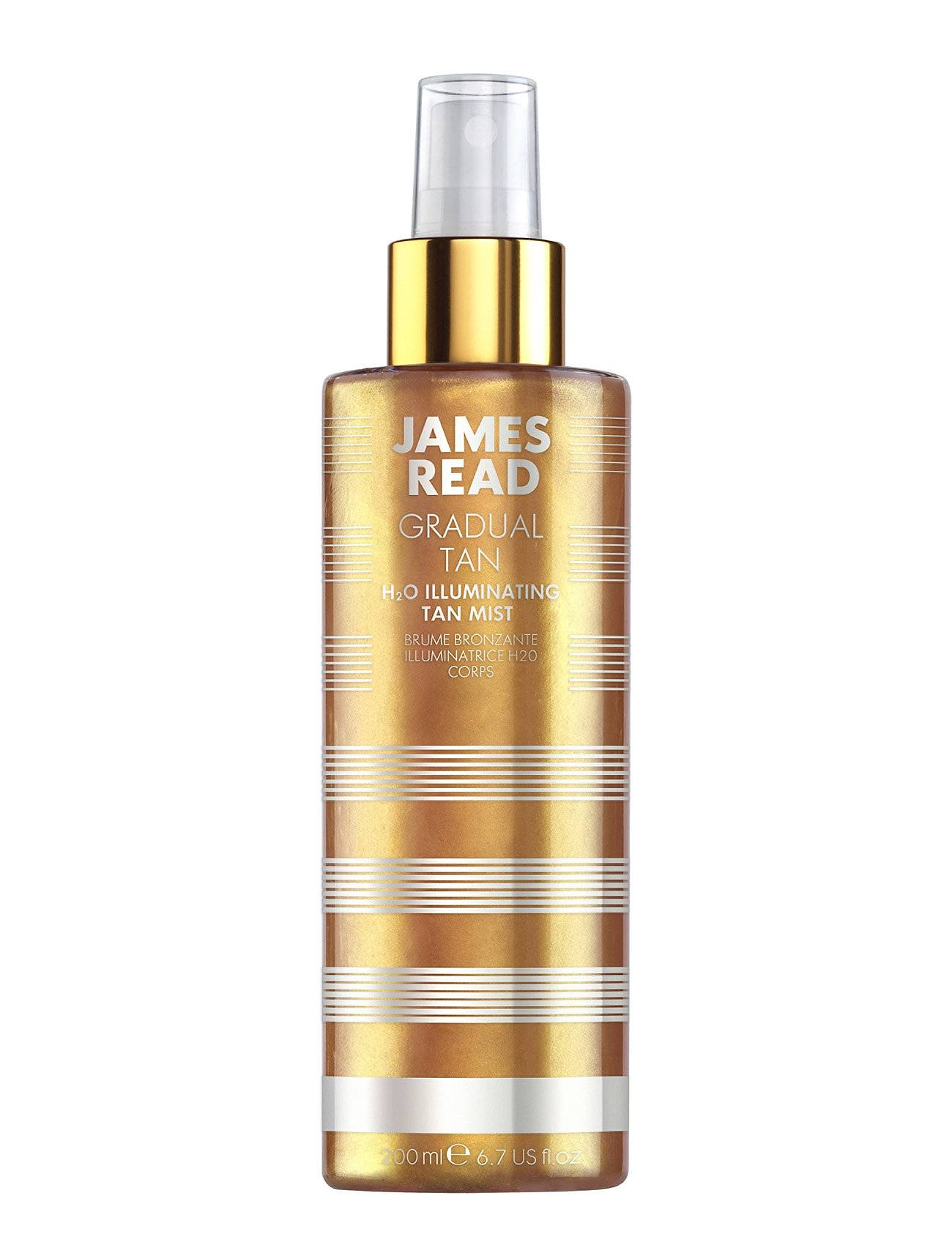 James Read H2o Tan Mist Body Beauty WOMEN Skin Care Sun Products Self Tanners Nude James Read
