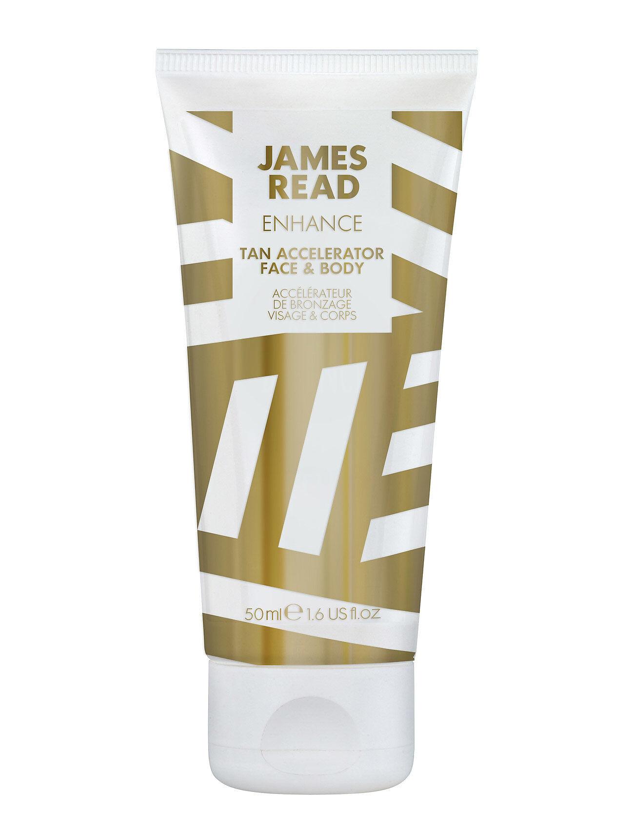 James Read Tan Accelerator Beauty WOMEN Skin Care Sun Products Self Tanners Nude James Read