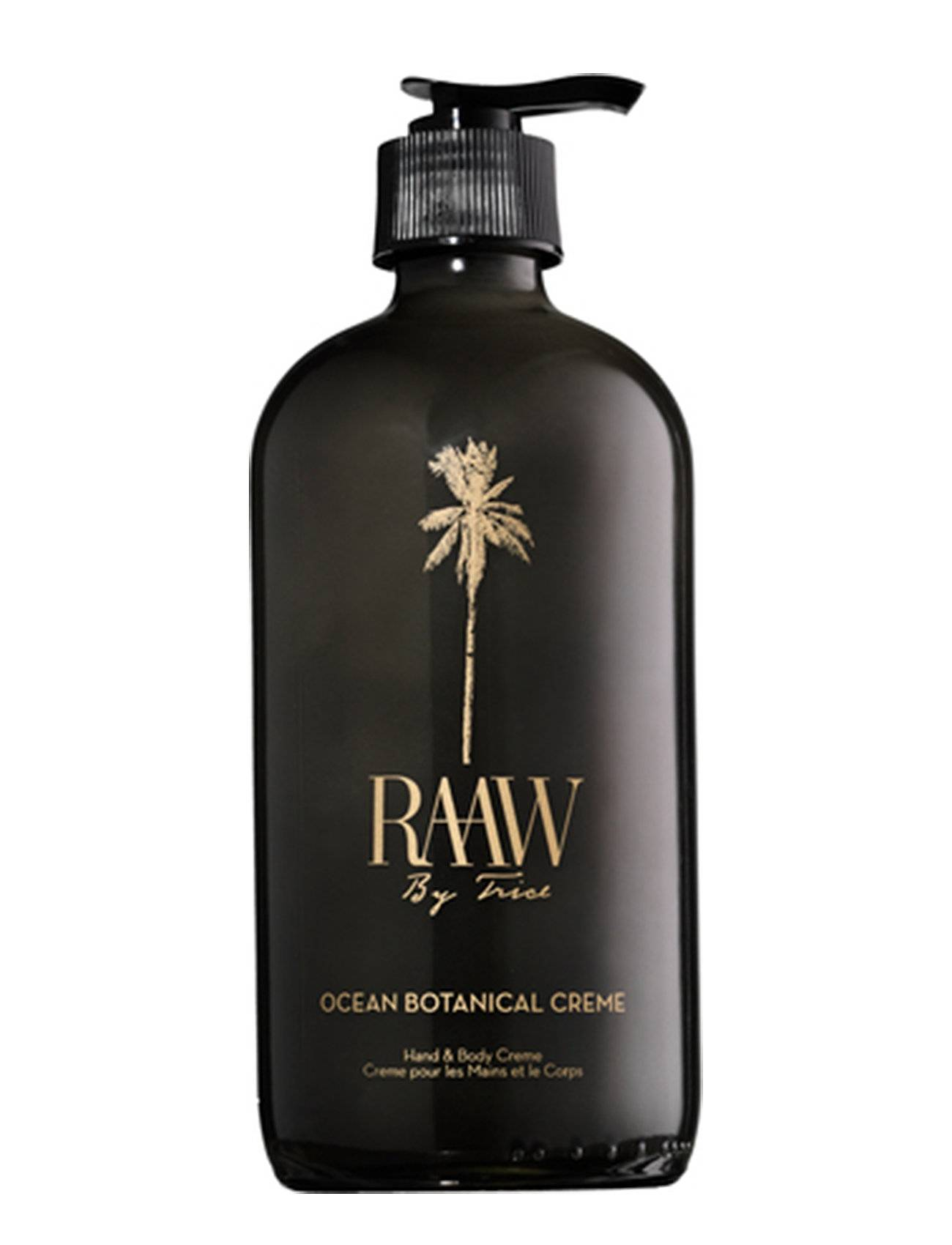 Raaw by Trice Ocean Botanical Creme Beauty WOMEN Skin Care Body Body Lotion Nude Raaw By Trice